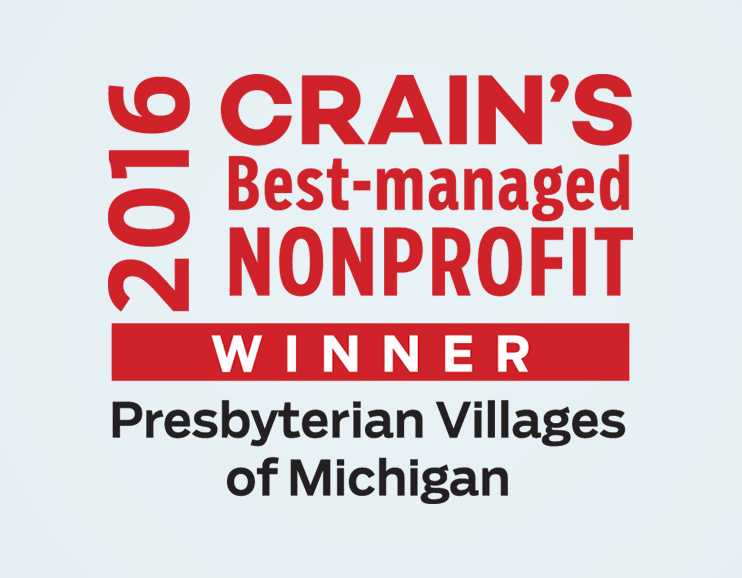 Crain's Best Managed Non-profit