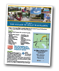 hollywoodlands brochure