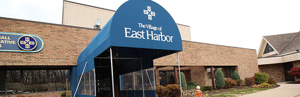east harbor